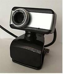 Веб-камера FrimeCom A3 (з вбудованим мікрофоном)