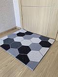 Коврик для прихожей и коридора (85*70), фото 2