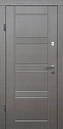"""Входные двери """"Редфорт  (Redfort)  """"Дельта"""" МДФ в квартиру, фото 2"""