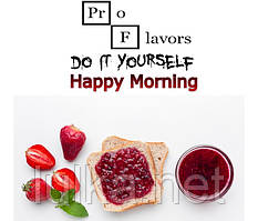 Набір для самозамісу Pro Flavors Happy Morning 100 мл