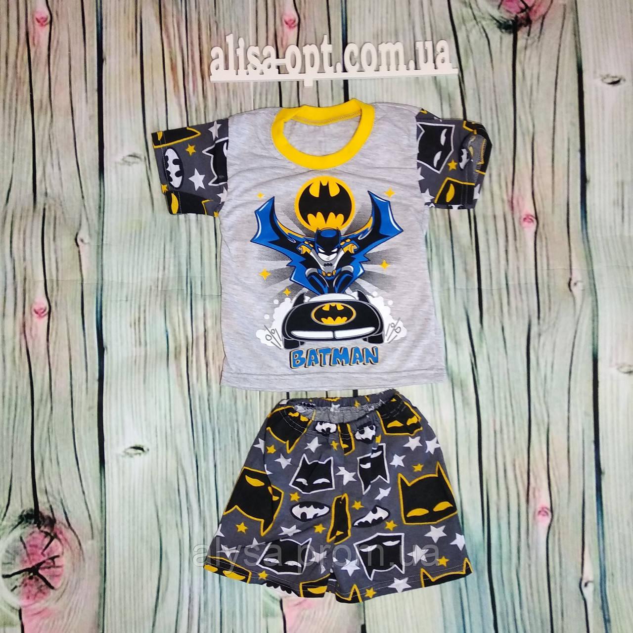 Летний костюм Бэтмен-2 кулир