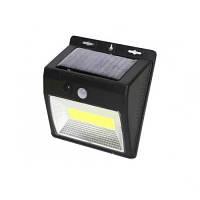 Уличный светодиодный фонарь от солнечной панели YX-618