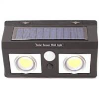 Уличный фонарь от солнечной панели CL-5066A