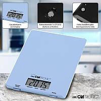 Весы кухонные clatronic kw 3626 Blue
