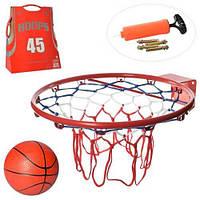 Баскетбольне кільце Bambi (M 5967)