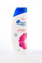 Head & Shoulders 3ActionFormula  шампунь для волосся Lisse & Soyeux (гладкі та шовковисті)
