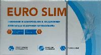 Euro Slim (Євро слім) - капсули для схуднення. Інтернет магазин 24/7, фото 1