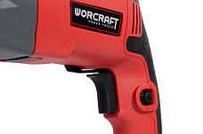 Перфоратор прямий Worcraft RH09-26A, 820 Вт, фото 3