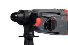Перфоратор прямой Worcraft RH09-26A, 820 Вт, фото 2