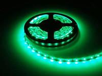 60LED smd3528 зеленый IP33