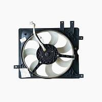 Вентилятор охлаждения, GEELY CK, 1602044180