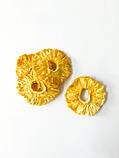 Ананас сушеный «Кольцами» от Mr.Grapes, 120 г, фото 3