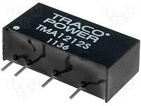TMA1212S 10.8-13.2 VDC 12VDC 80mA