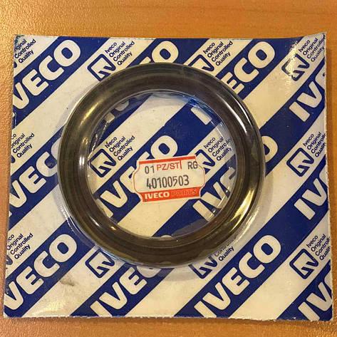Сальник вторичного вала Iveco EuroCargo 40100503, фото 2