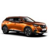 Peugeot 2008 2020-