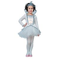 Карнавальный костюм Purpurino Снежная королева №2 32 р. (99118/32)