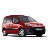 Peugeot Partner Tepee 2008-