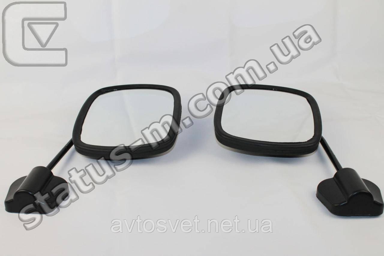 Зеркало наружное УАЗ 469,Хантер правое+левое (длинный кроншт.) (пр-во Ульяновск) 3151-8201503\02