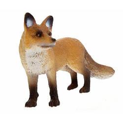 Schleich 14782 Фигурка Лисица Wild Life Fox America and Europe