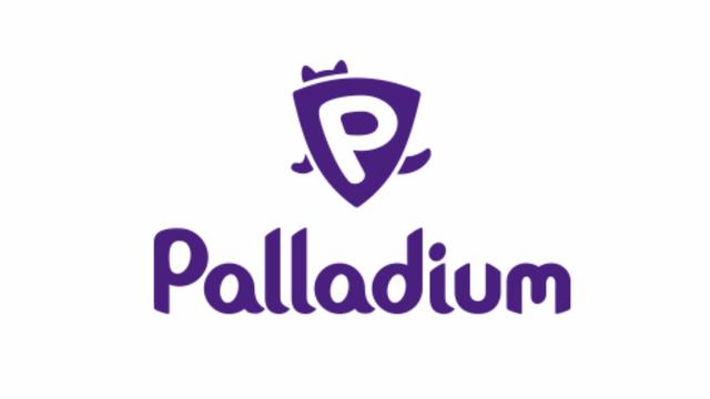 Паладіум Palladium Україна