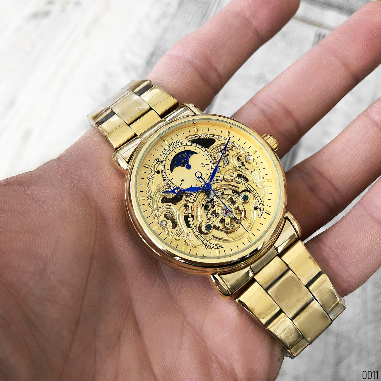 Часы Forsining 8177 механика с автоподзаводом