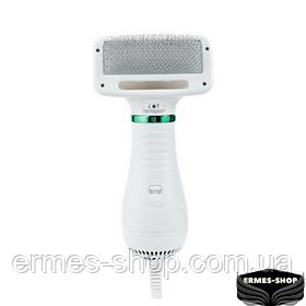 Пылесос-расческа для шерсти Pet Grooming Dryer WN-10