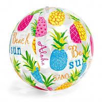 """Пляжный мячик """"Ананас"""" 59040 NP"""