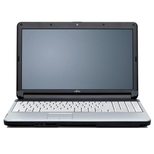 Ноутбук Fujitsu LIFEBOOK A530-Intel-Core-i3-330M-2,13GHz-4Gb-DDR3-320Gb-HDD-DVD-R-W15,6-Web-(C)- Б/У