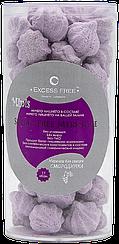 Меренги мини без сахара Excess Free™ Смородинка (40 грамм)