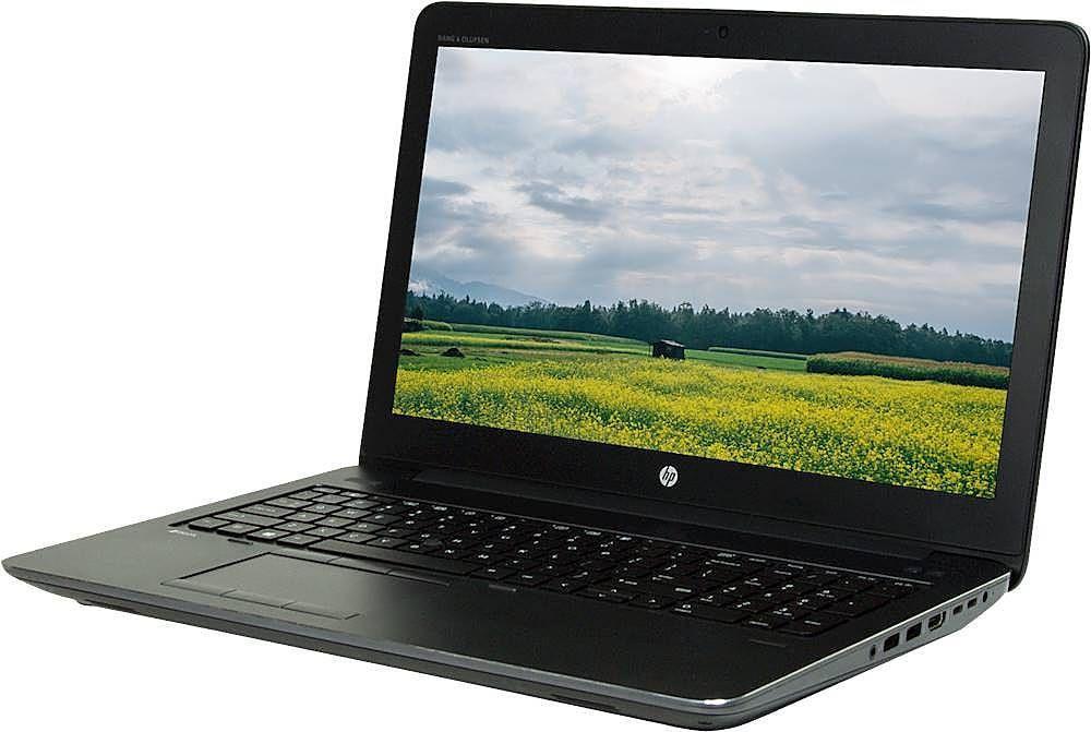Ноутбук HP ZBook 15 G3-Intel-Core-i7-6700HQ-2,60GHz-16Gb-DDR3-240Gb-SSD-W15.6-IPS-FHD-NVIDIA Quadro M2000M-(4Gb)-(A)- Б/В