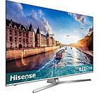 Телевизор Hisense H55U8BE (55 дюймов, Ultra HD, 4K, 120Гц, 4 Ядра, HDR, Smart TV, HDMI), фото 2