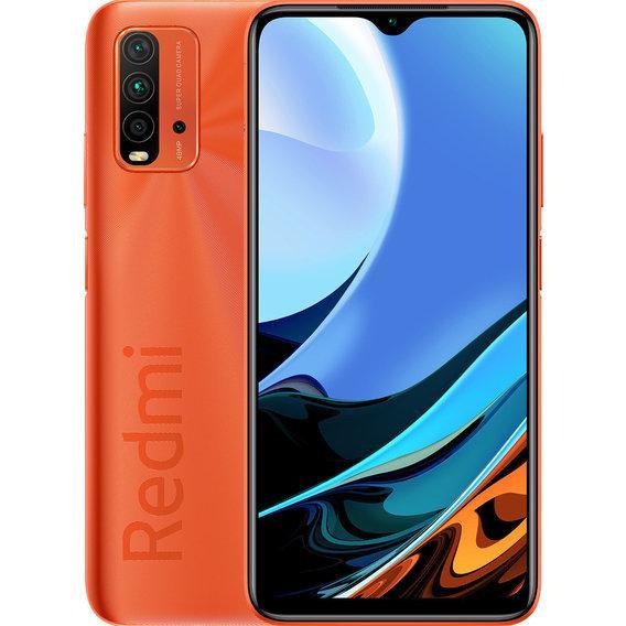 Xiaomi Redmi 9T 4/64GB Sunrise Orange