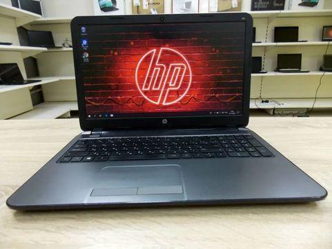 Мощный Ноутбук HP 255 4 ядра 15,6 ГАРАНТИЯ