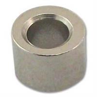 05.54.103 Втулка дистанцирующая d= 8,0/4,3 mm h=10mm латунь/никель