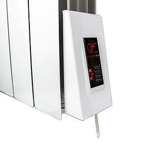 Блок керування-терморегулятор з программатором ERAFLYME 4LTR для електрорадіаторів