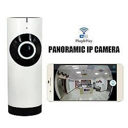 Мини wifi камера видеонаблюдения UKC CAD-1315WIFI, вай фай камера для дома | wifi міні камера (GK)