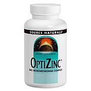 ОптиЦинк, Source Naturals, 120 таблеток