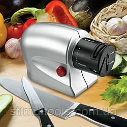 Точилка для ножей и ножниц электрическая 220V