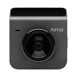 Видеорегистратор 70Mai Dash Cam Black 1440p (A400) (Международная версия)