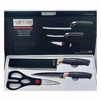 Набор ножей Rainberg 8803