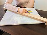 Хендхолдер для рисования H777 длинна 70 см, фото 2