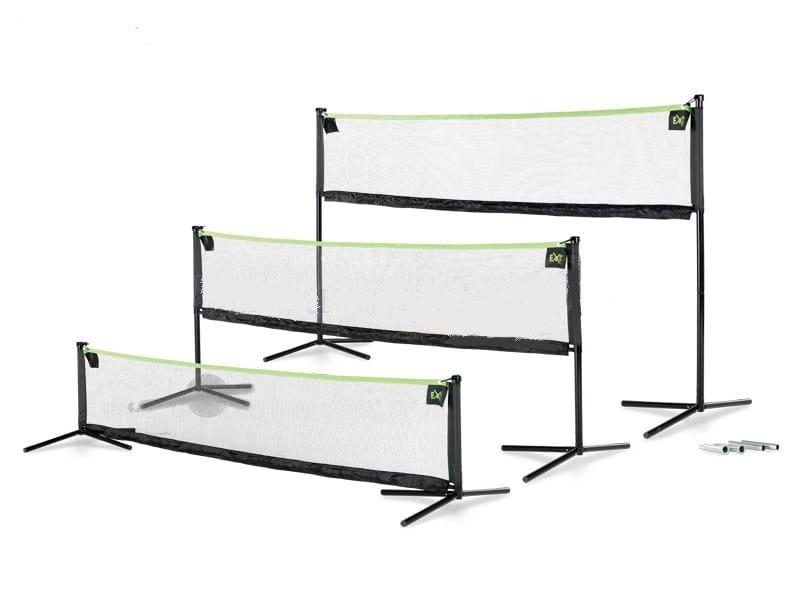 Многофункциональный комплект EXIT MULTI SPORT 5000 для тенниса, бадминтона, волейбола