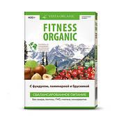 Білковий коктейль Fitness Organic , 400 г