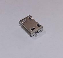 Роз'єм MICRO USB Acer тип 2 новий