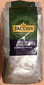 Зерновой кофе Jacobs Mastro Lorenzo Coffee 80/20 1кг Германия Оригинал
