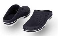 Обувь медицинская Wock, модель CLOG03 (темно-синие) р.43 / 44