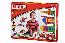 Конструктор Same Toy Block Tape 400 ед 804Ut, КОД: 2435573