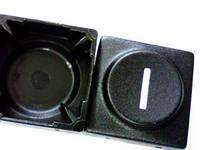Колпачек на кнопку, 15x15мм (826018011 Marquardt)