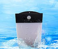 Светильник на солнечной батарее Ledertek 24 led, фото 1