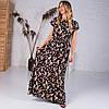 Сукні жіночі Аліна чорне 102, фото 5